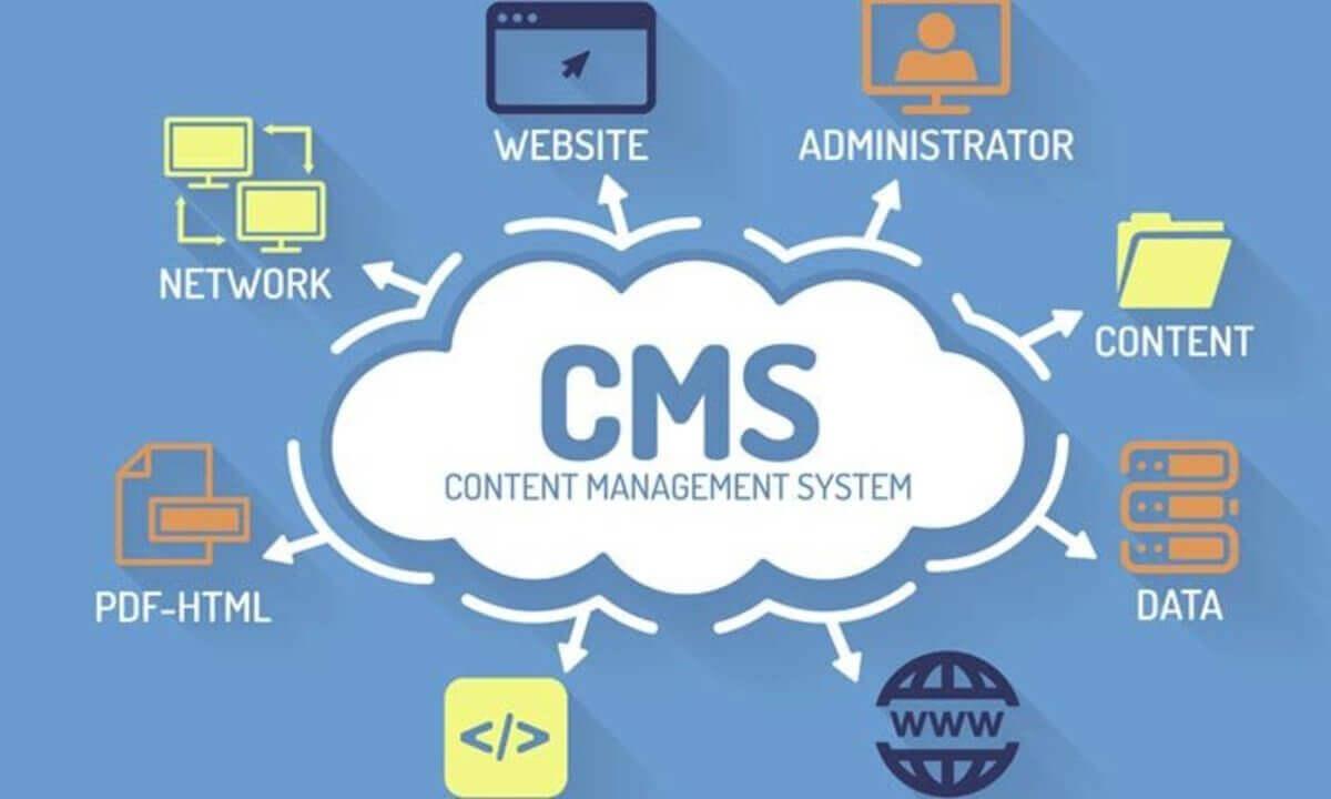 Najpopularniejsze systemy CMS