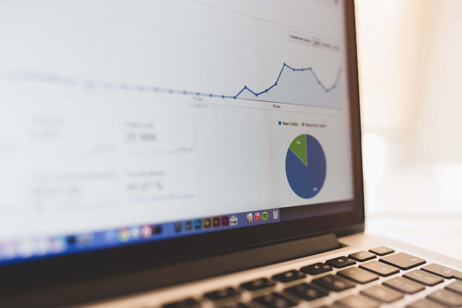 Google Analytics – czy warto mieć na stronie?